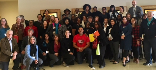 State Sickle Cell State Action Planning Group Photo