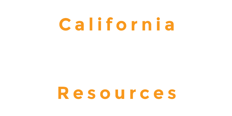 California Sickle Cell Resources Mobile Retina Logo